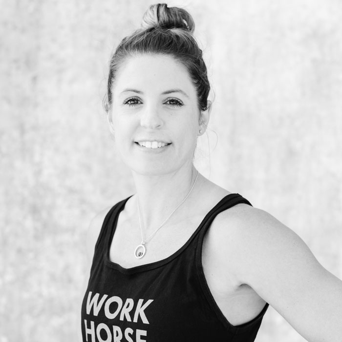 Workhorse Fitness and Yoga Brenn