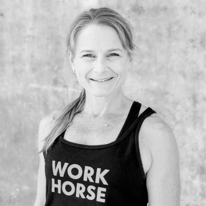 Workhorse Fitness and Yoga Hannah