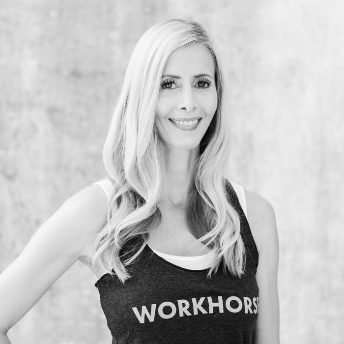 Workhorse Fitness and Yoga Michelle
