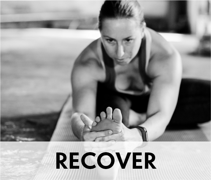 Workhorse Fitness and Yoga Recover