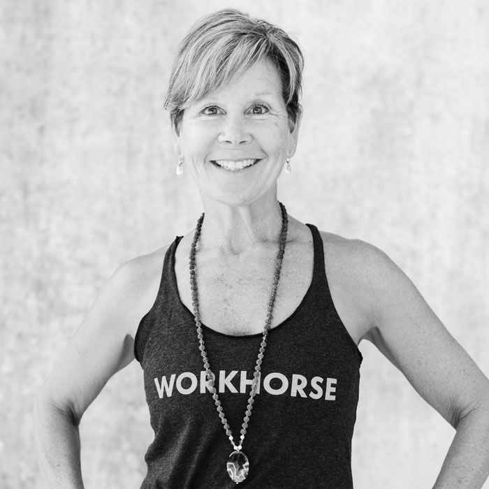 Workhorse Fitness and Yoga Robyn